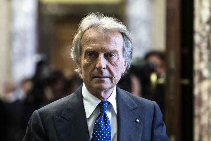 Unicredit: Montezemolo rinuncia alla vicepresidenza