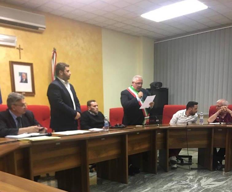 Portopalo, ieri il primo consiglio della Giunta Montoneri: eletto il presidente