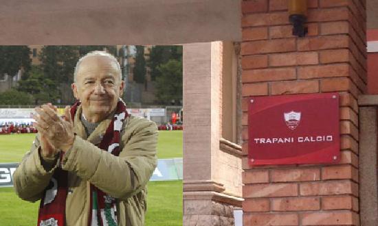 Mafia, sequestrati beni per 10 milioni all'ex presidente del Trapani Calcio