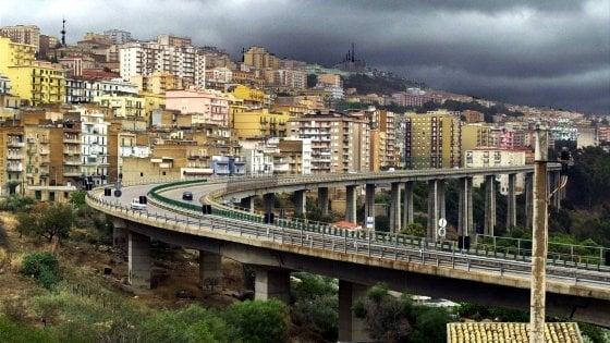 Viadotto Morandi ad Agrigento: si va verso la demolizione