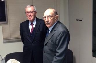 Morto a Palermo l'avvocato Morgante: è stato il 're del Salgemma'