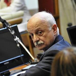 """Palermo, dichiarazioni spontanee del generale Mori: """"Violante sapeva dei miei contatti con Vito Ciancimino"""""""