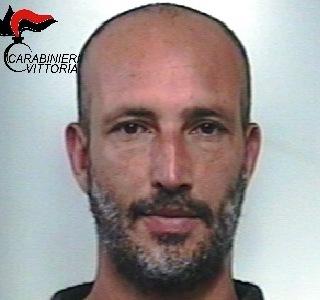 Allacciato alla rete pubblica, arrestato a Chiaramonte Gulfi