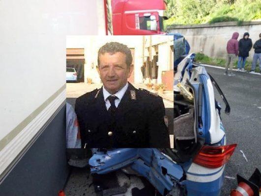 """Morte poliziotto sulla Messina-Catania, Salvini: """"Chi insulta, pagherà"""""""