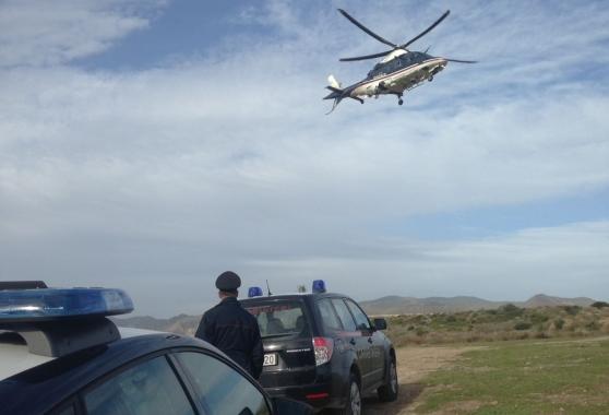 Cagliari, trovato cadavere in una scarpata: è Salvatore Manca