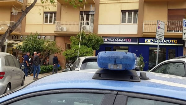 Palermo ventisettenne precipita dal sesto piano perde la vita