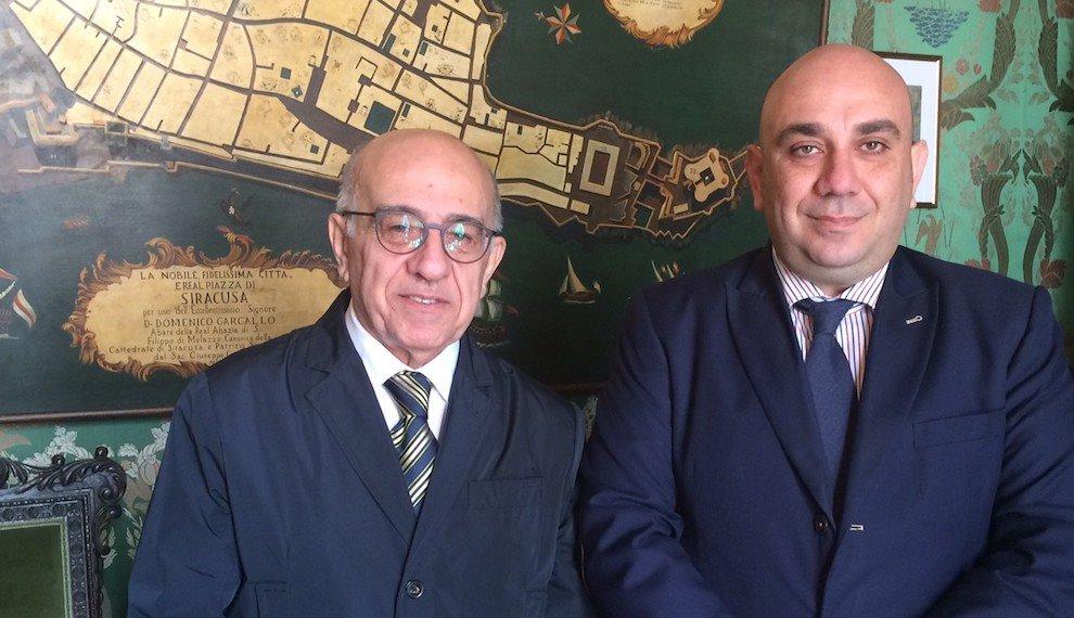 Siracusa, si dimette l'assessore Antonio Moscuzza