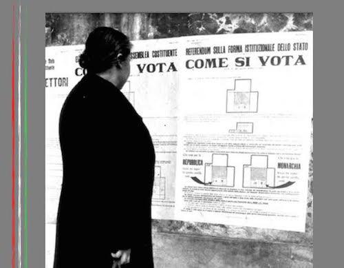 Venerdì a Modica una mostra sul voto alle donne
