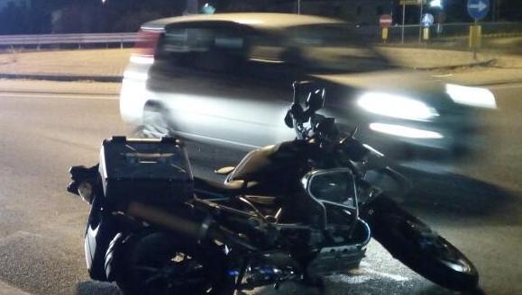 Perde il controllo della moto, morto ventottenne a Trani
