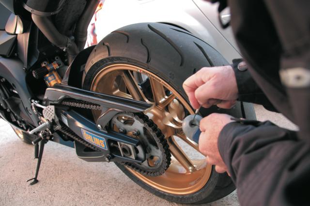 Criminalità: ruba una moto, giostraio arrestato a Caltanissetta