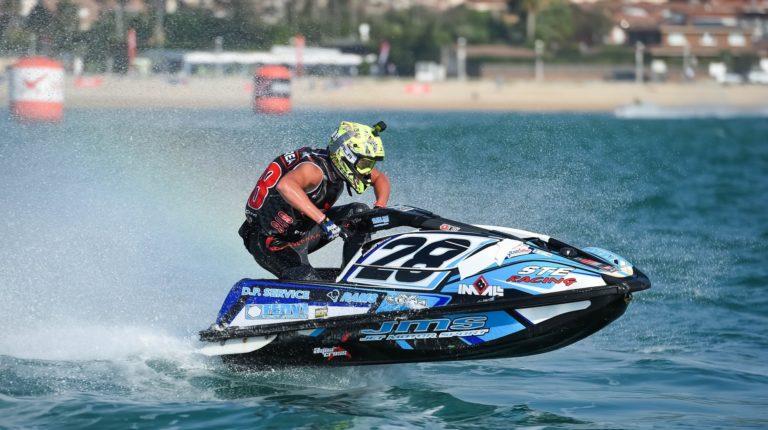 Campionato italiano di moto d'acqua, domani la prima tappa si corre a Catania