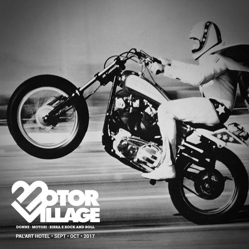 Arriva ad Acireale il Motor Village: dal 22 al 24 settembre