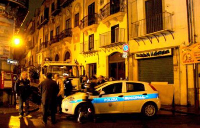 Siracusa, protesta per la musica ad alto volume: aggredito a Ortigia