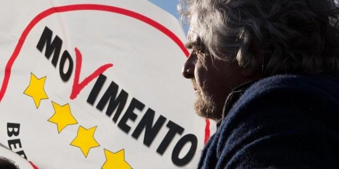 M5S: circola audio rubato su Palermo, denunciamo chi diffonde