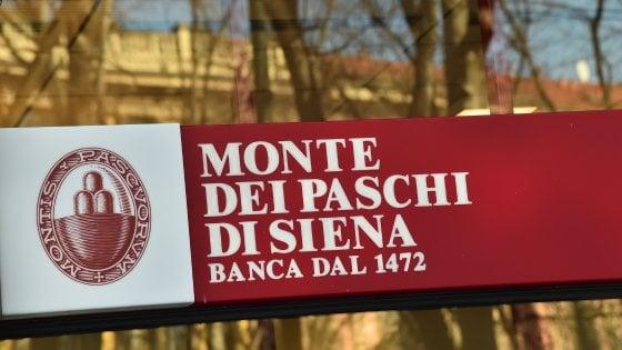 Banche, domani sciopero dei dipendenti MPS anche in Sicilia