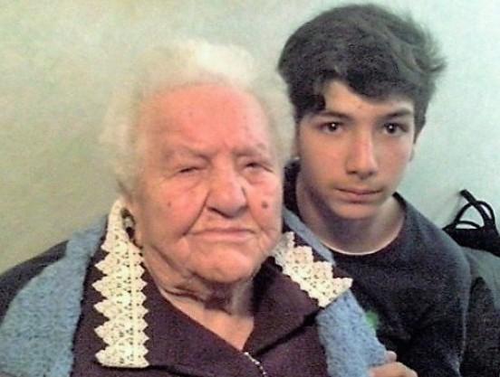Piazza Armerina, nonna Marietta la più anziana d'Italia: 112 anni