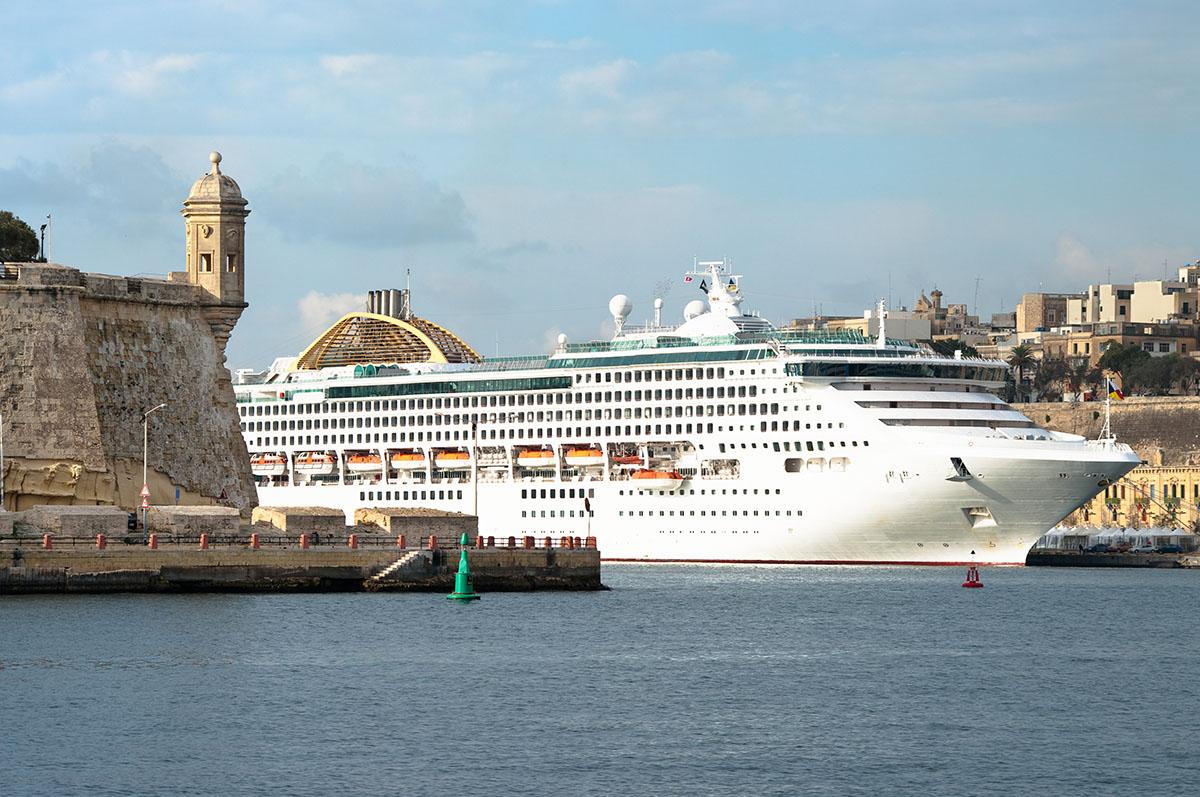 Un positivo su nave Msc, Malta vieta l'approdo: la sosta a Siracusa