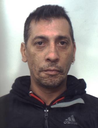 Mini market della droga a Scordia, arrestato spacciatore