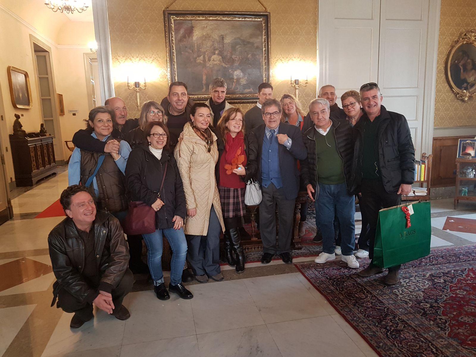 Catania, prima edizione 2018 di Municipio aperto e lungomare liberato