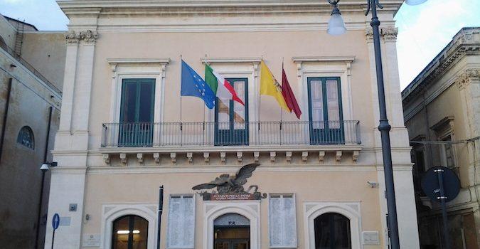 Rosolini, convocato per  il 19 dicembre il Consiglio comunale