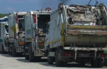 La spazzatura della Sicilia in Piemonte? Crocetta: è solo una ipotesi