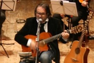 Carlo Muratori presenta a Siracusa