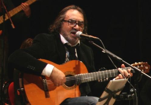 Il 30 luglio Carlo Muratori in concerto a Scicli canta