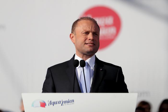 Elezioni  anticipate a Malta, Muscat rivince