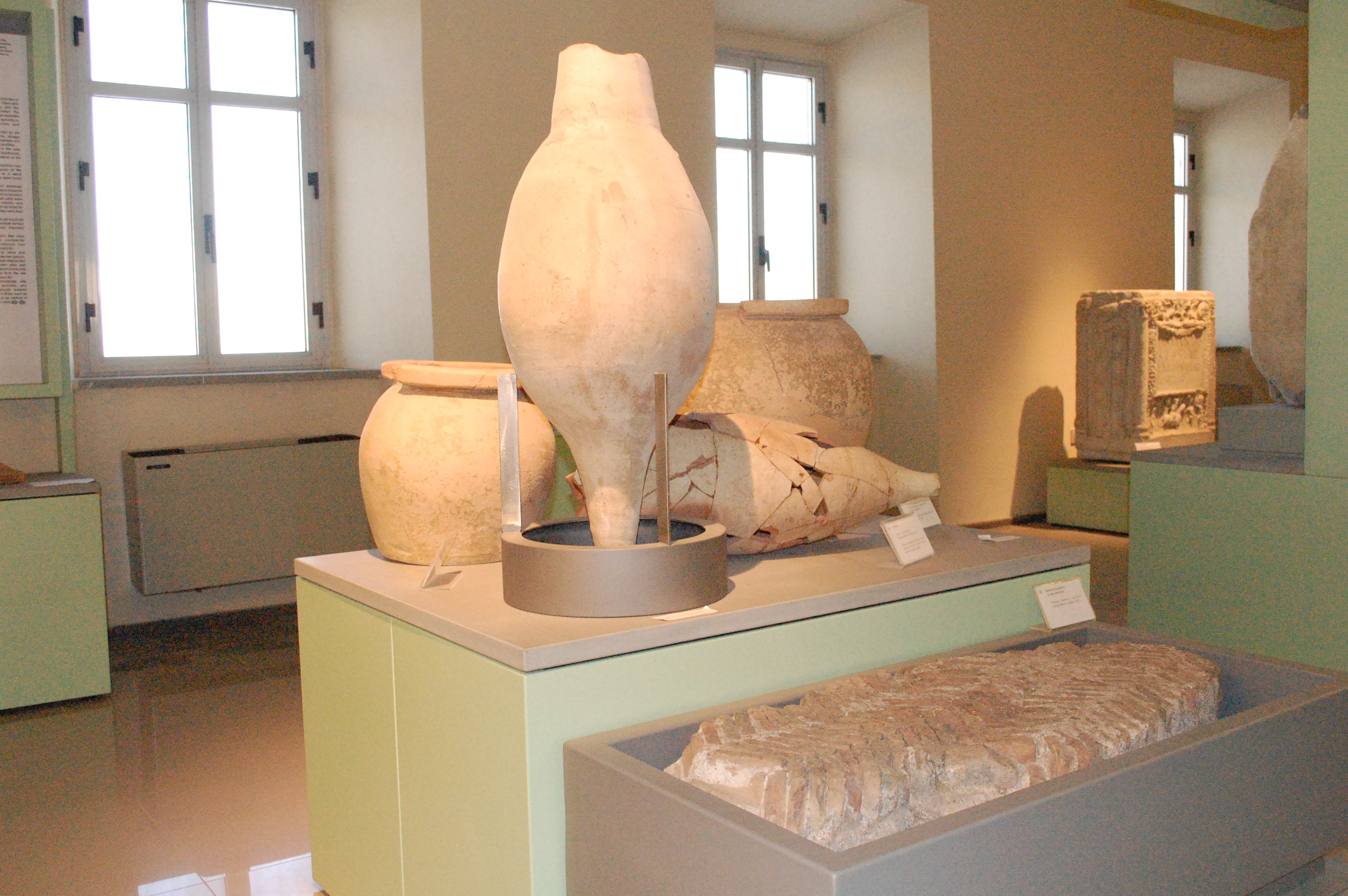 Beni culturali, il Sadirs: a rischio l'apertura dei musei in Sicilia