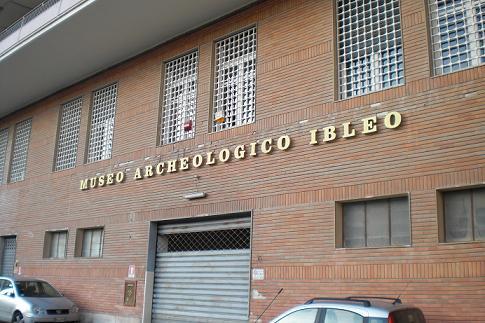 Ragusa, problemi di sicurezza: chiuso il Museo archeologico