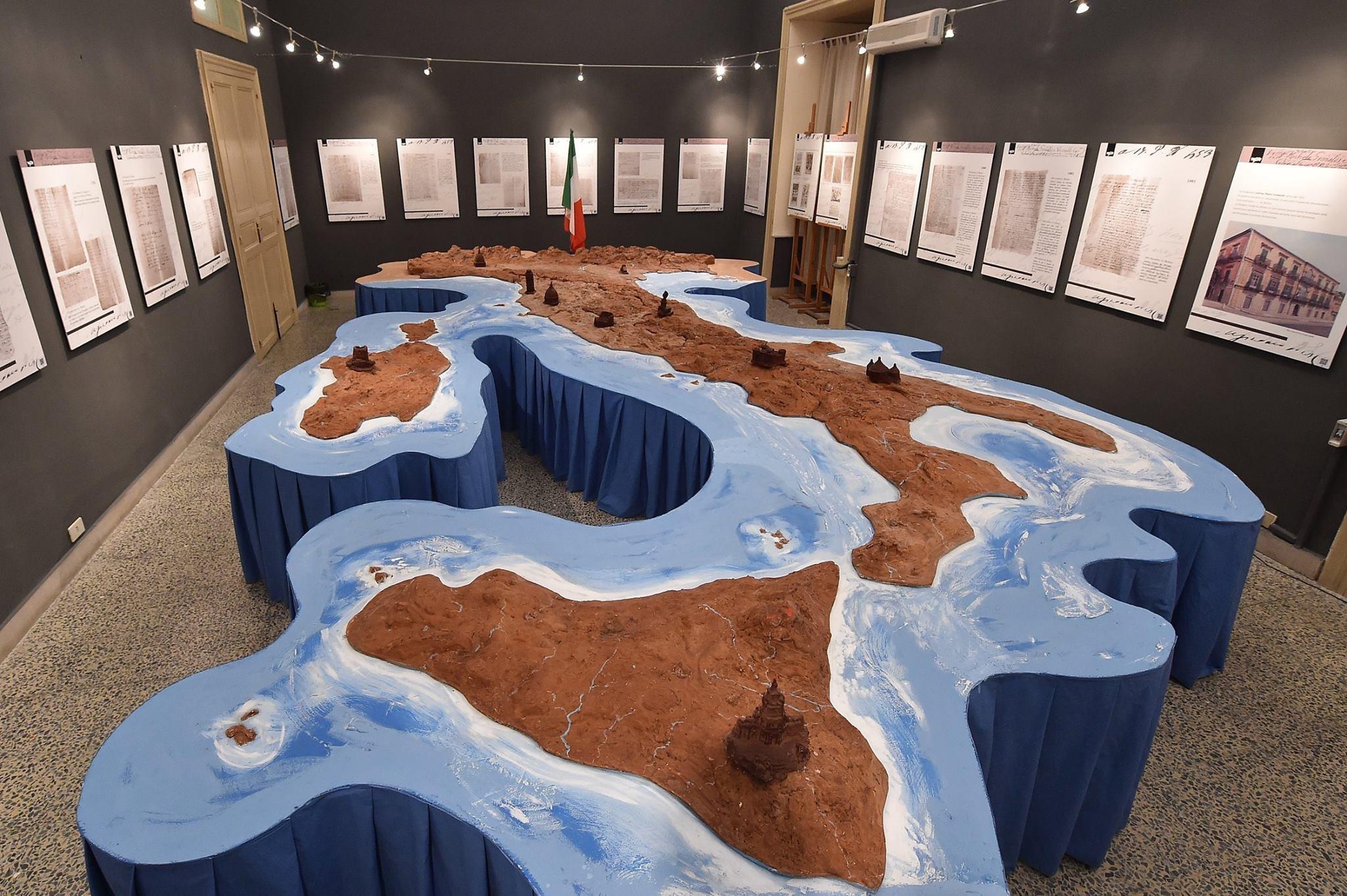 Gentiloni visita il museo del cioccolato di Modica