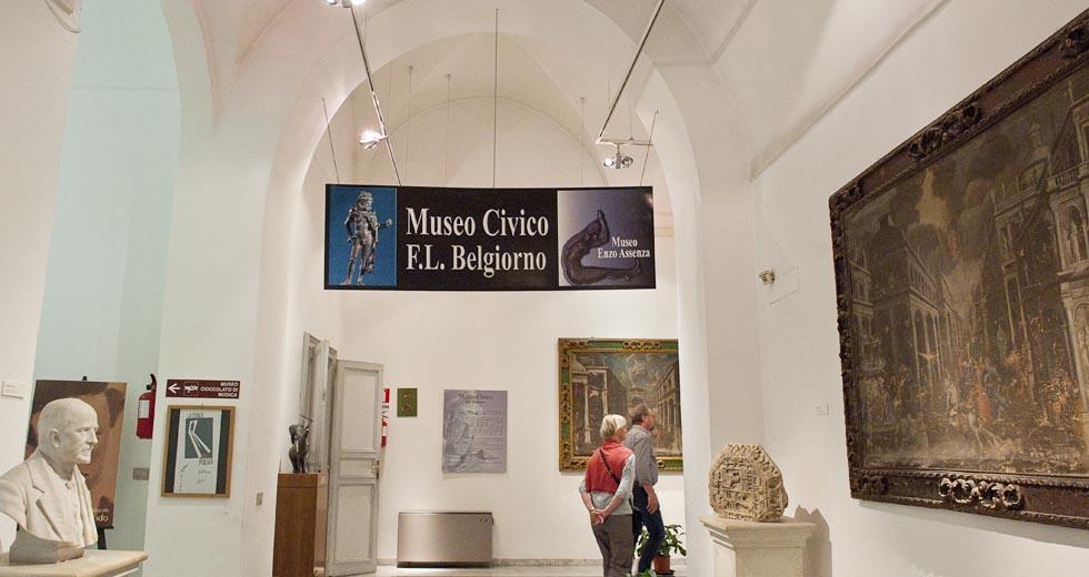 """Modica, """"Musei a mezzanotte"""": cinque appuntamenti in programma"""