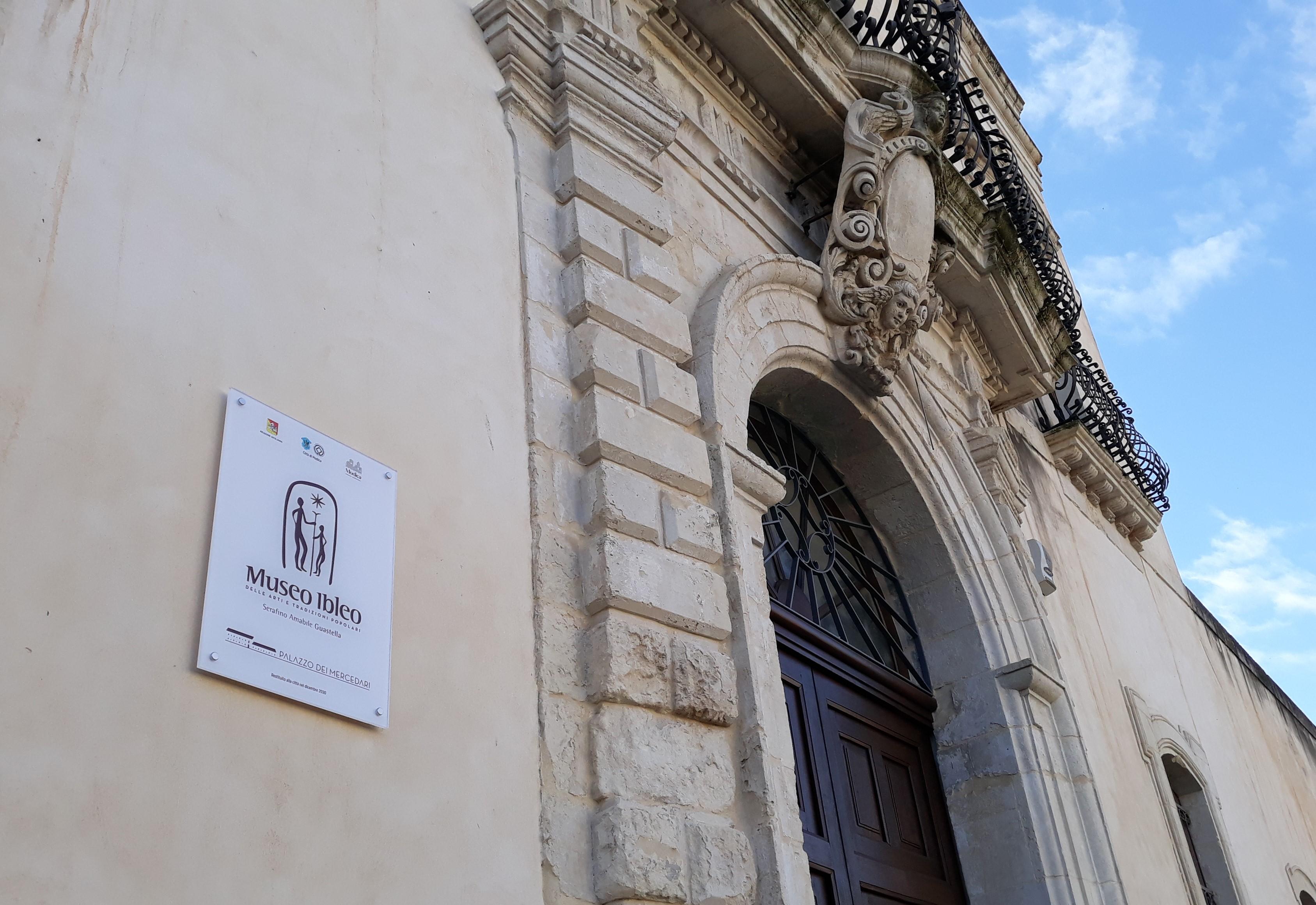 """Riapre tra i """"veleni"""" il Museo etnografico di Modica, il PD: perchè una direttrice a vita?"""