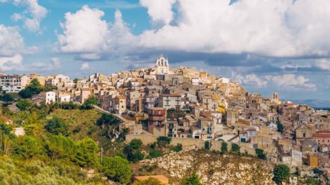 Altre 4 zone rosse in Sicilia: Catenanuova, Mussomeli, Cerami e Sant'Alfio