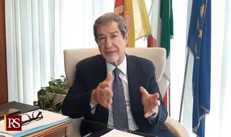 """Il governatore Musumeci: """"Delegazione Onu venga in Sicilia"""""""