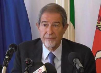 """Covid, Musumeci parla a Catania: """"Se i contagi non calano chiudo tutte le scuole"""""""