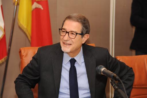 """Stoccata di Musumeci ai Regionali: """"L'80% si gratta la pancia"""""""