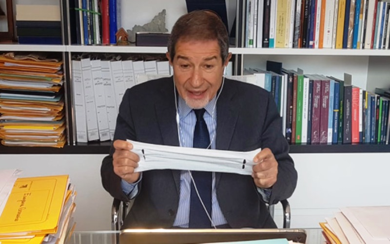 Sicilia, 181 positivi al covid-19, Musumeci minaccia nuovi provvedimenti
