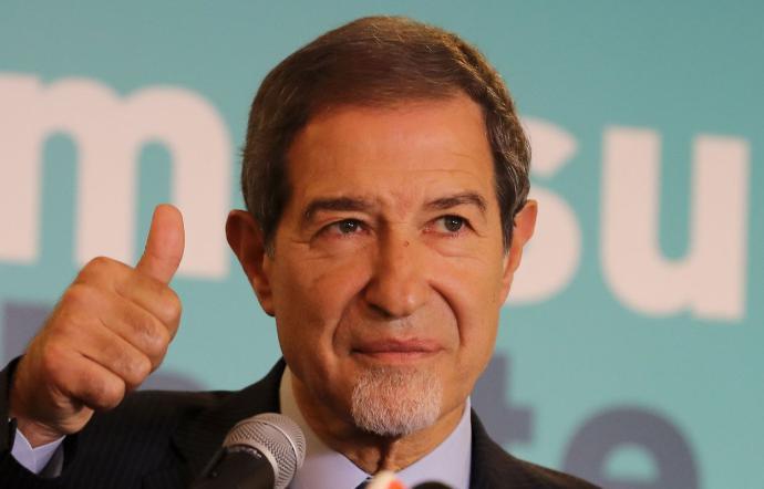 Il Sole 24 ore: cresce il gradimento verso il presidente della Regione Musumeci