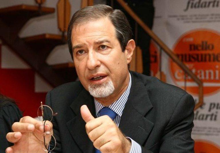 """Il governatore Musumeci in tv: """"Terrò lontano gli impresentabili"""""""