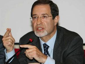 """""""Centrodestra unito e vincente"""", Miccichè dice sì a Musumeci presidente"""