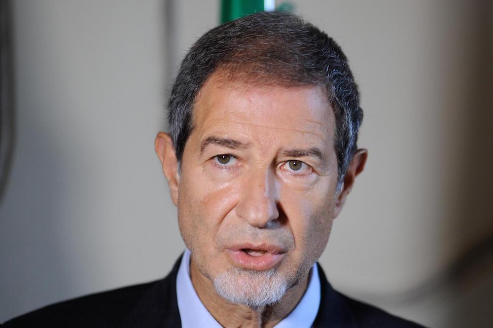 """Siccità, Musumeci: """"Palermo ha un'autonomia di 60-70 giorni"""""""