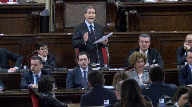 Sicilia: spoils system di Musumeci, via alle nomine dei capi dipartimento