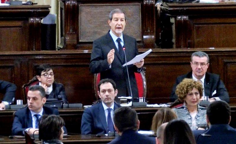 Ars approva il Defr e l'esercizio provvisorio con una risicata maggioranza