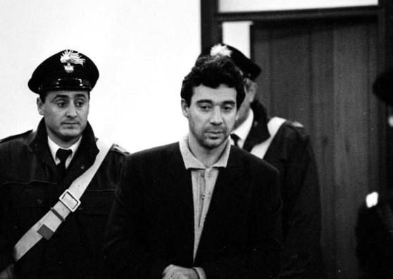 Libertà condizionale all' ex ergastolano di Aci Sant'Antonio Musumeci
