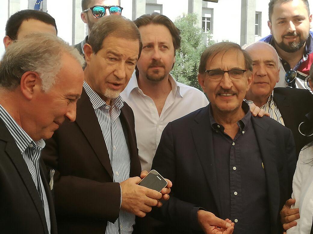 Forza Italia rischia la deriva in Sicilia se non candida Musumeci alla presidenza della Regione