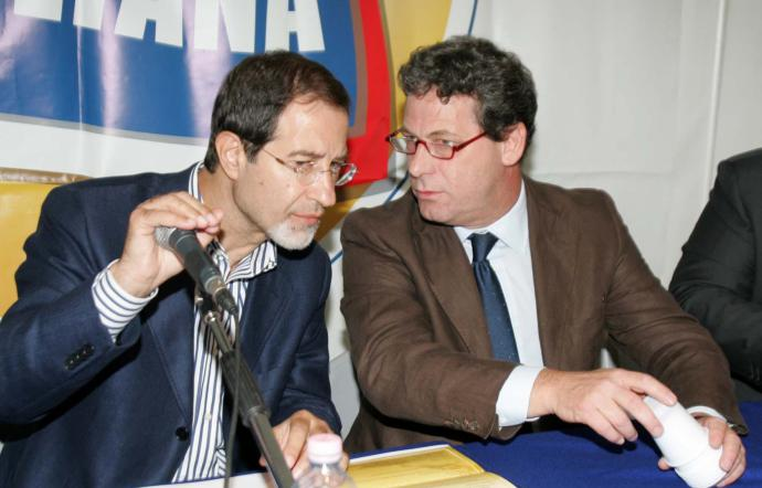 Regione, Forza Italia mette i paletti alla candidatura di Musumeci per la Presidenza