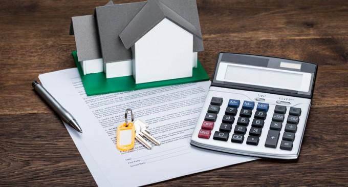 Diminuiscono le richieste di mutui in Sicilia, sulla scia del calo italiano