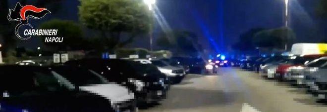 Napoli, sostituivano le auto per noleggi mai fatti: 2 arresti