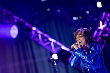 Concerto di Gianna Nannini al Teatro di Taormina: il 3 settembre evento promosso da Eni gas e luce